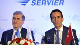 Fransız ilaç şirketinden Türkiye'ye yatırım