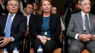 Koç yönetim kuruluna iki kadın