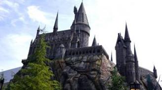'Harry Potter'ın Büyücülük Dünyası' Hollywood'da açıldı