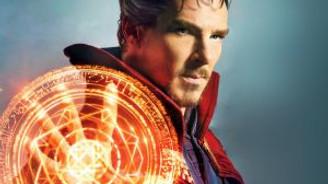 Doctor Strange'in ilk fragmanı yayınlandı