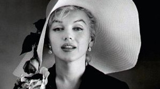 En büyük Monroe koleksiyonu açık arttırmaya çıkıyor