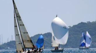 MIYC Kış Trofesi Yat Yarışları