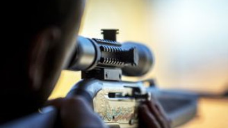 Bir mahalleden 99 ülkeye av tüfeği ihraç ediliyor