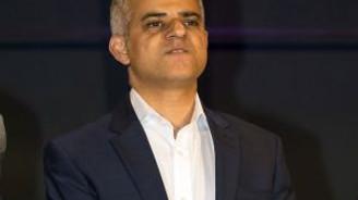 Londra'ya Müslüman Belediye Başkanı!