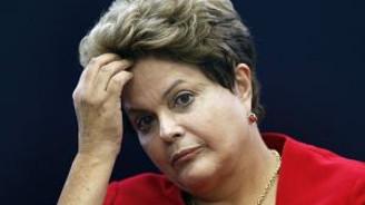 Devlet Başkanı Rousseff görevden alındı
