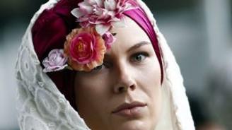 Istanbul Modest Fashion Week başladı
