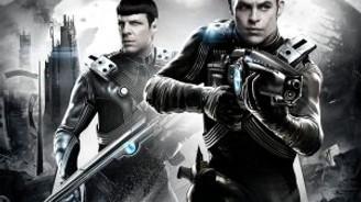 Star Trek Beyond'dan yeni fragman!