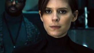 Morgan filminin ilk fragmanı yayınlandı