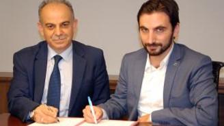 TÜİK ve TÜGVA arasında iş birliği protokolü imzalandı