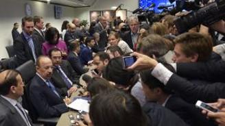 OPEC toplantısında karar çıkmadı!