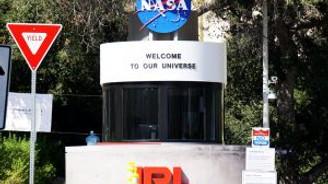 NASA kapılarını ziyaretçilere açtı