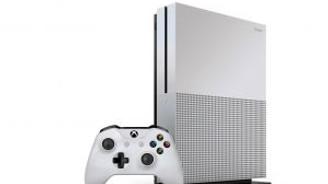 Karşınızda Xbox One S!