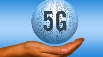 """""""5G ile veri tsunamisi yaşanacak"""""""