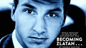 Becoming Zlatan, 15 Ağustos'ta raflarda!