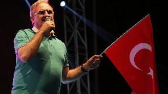 Antalya valisinden özür!
