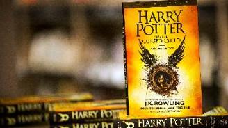 """""""Sanırım şimdilik Harry Potter ile işimiz bitti"""""""