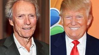 "Eastwood, ""Trump"" dedi!"