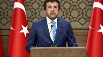 Ekonomi Bakanı Zeybekci'den ihracat desteği açıklaması