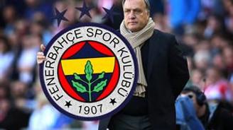 Advocaat Fenerbahçe'ye çok yakın