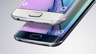 Samsung'un amiral gemileri görücüye çıktı