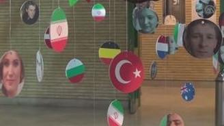 İran'da Animasyon Festivali heyecanı