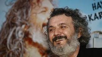 ''Mandıra Filozofu İstanbul'' filminin galası yapıldı