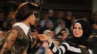 Paris'i aratmayan Bağdat moda defilesi