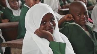 Boko Haram'a karşı Boko Helal!