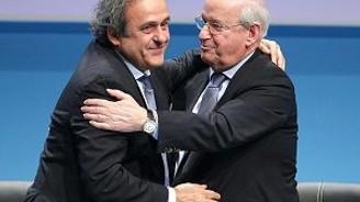 UEFA'nın başkanı belli oldu!