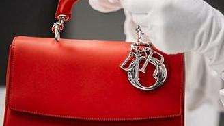 Kadının kalbine giden yol ''Dior''