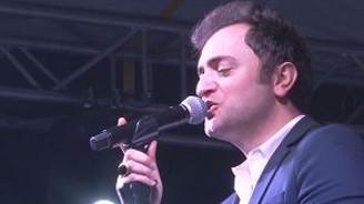 Zakkum'dan Tebessüm konseri