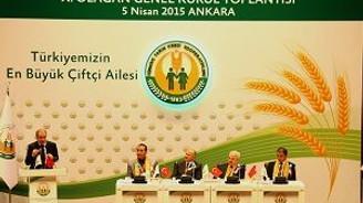 Tarım Kredi Kooperatifleri 10. Olağan Genel Kurulu