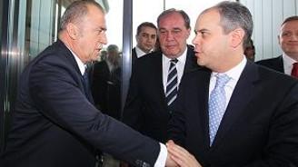 TFF'de kritik Fenerbahçe zirvesi