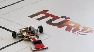 İTÜ Robot Olimpiyatları
