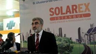Solarex-Güneş Enerjisi ve Teknolojileri Fuarı