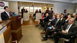 Türkiye ve Dünya Ekonomisi beklentiler, riskler, fırsatlar paneli