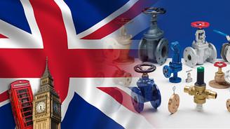 İngiliz müteahhit firma vana tedarikçiler arıyor