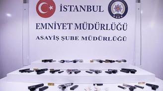 İstanbul'da 5 bin polisle operasyon yapıldı