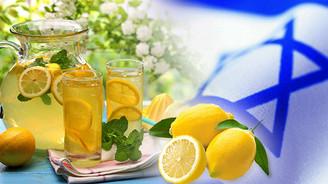 İsrailli toptancı limon suyu üreticileri arıyor