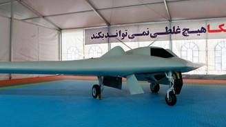İran yeni ölüm makinesini tanıttı