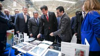 Şişecam'dan Tataristan'a 310 milyon dolara iki tesis