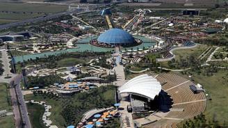 EXPO alanının özelleştirilmesi için formül aranıyor