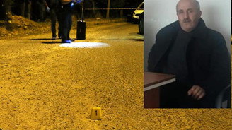 AK Parti ilçe başkan yardımcısı evinde öldürüldü