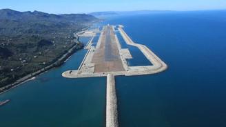 Ordu-Giresun Havalimanı 1 milyona gidiyor