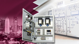 Katarlı firma endüstriyel elektrik panosu bayiliği almak istiyor
