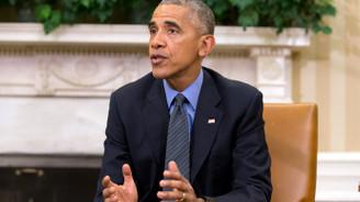 Obama'dan Trump'a sert eleştiri
