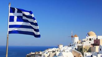 Yunanistan'da TÜFE yine azaldı