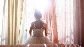 Her 7 saniyede bir kız çocuğu evlendiriliyor