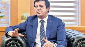 Bakan Zeybekci: İhracatta yeni bir atılım dönemi başlatıyoruz