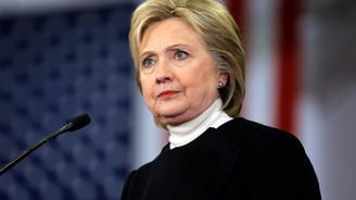 Müslüman kadınlar Clinton'ı destekleyecek